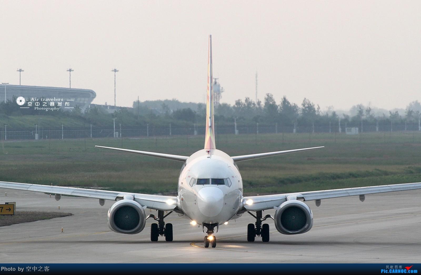 Re:[原创][霸都打机队 空中之客发布]aiolia7456大佬尽然没有参加当代拍机活动 BOEING 737-800 B-5710 合肥新桥国际机场