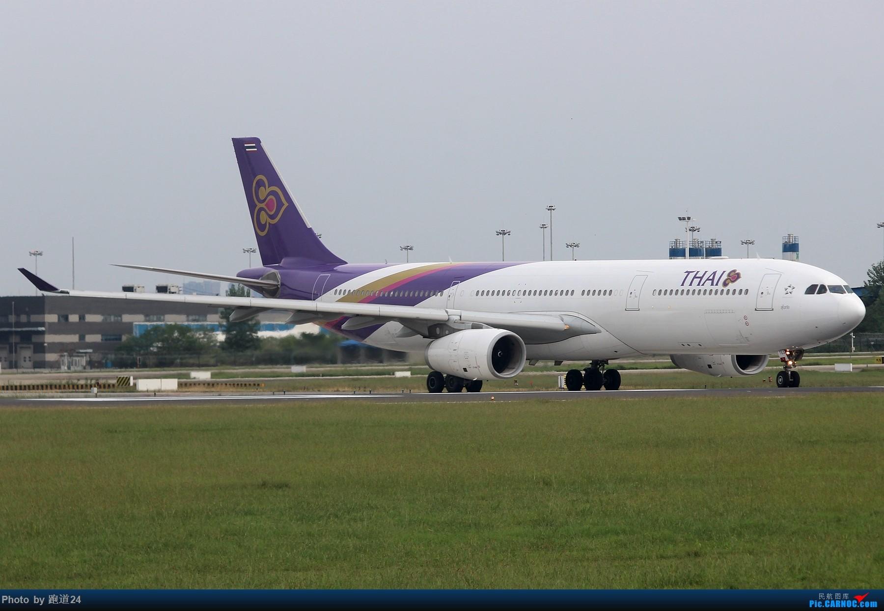 Re:[原创]【多图党】9.16CTU拍机 1800*1200 AIRBUS A330-300 HS-TES 中国成都双流国际机场