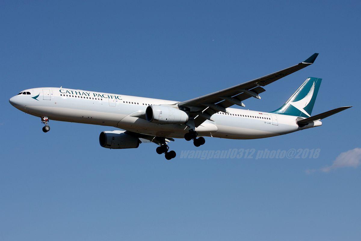 [原创]再不贴图就堕落成一名伪飞友了,国庆节的八卦台 AIRBUS A330-300 B-LAK 北京首都国际机场