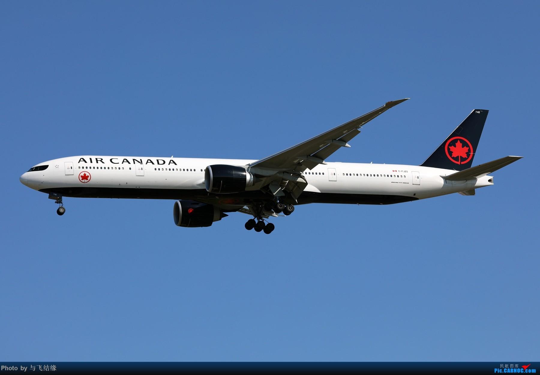 Re:波音777-300ER图一组!
