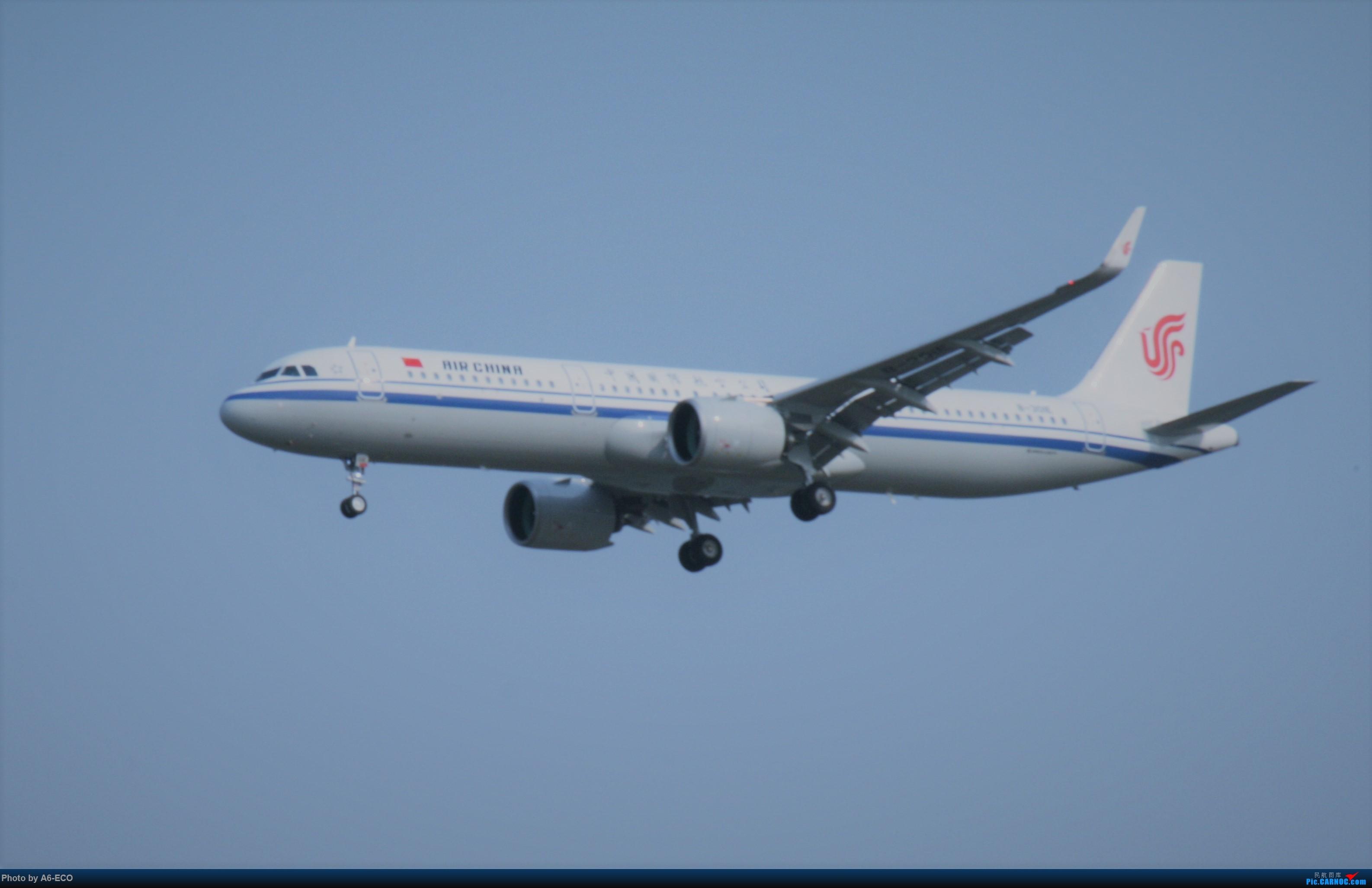Re:试镜 AIRBUS A321NEO B-301E 中国北京首都国际机场