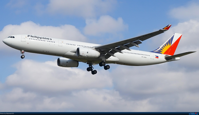 Re:[原创][SYD] 假期拍机小结 解锁16R跑道头拍机位 & 停车楼拍机作业 【全宽体】 AIRBUS A330-300 RP-C8781 澳大利亚悉尼金斯福德·史密斯机场