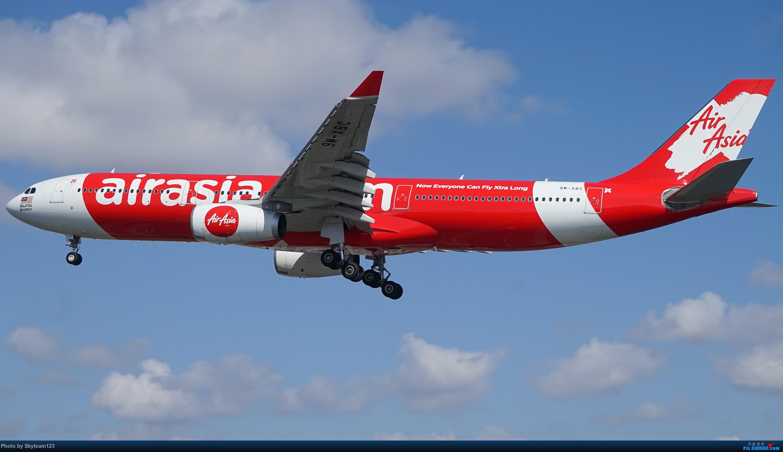 Re:[原创][SYD] 假期拍机小结 解锁16R跑道头拍机位 & 停车楼拍机作业 【全宽体】 AIRBUS A330-300 9M-XBC 澳大利亚悉尼金斯福德·史密斯机场