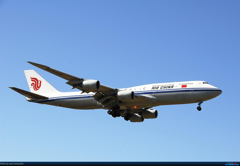 Re:[原创]十一难得北京妖天,萌新ZBAA拍机一组干货,大佬勿喷,马上月考更要放飞自我。。。 BOEING 747-8I B-2481 中国北京首都国际机场