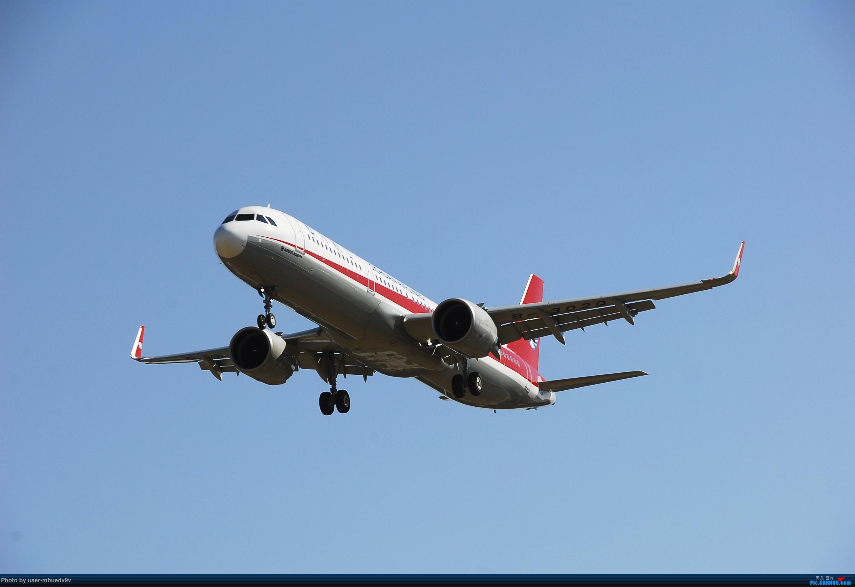 Re:[原创]十一难得北京妖天,萌新ZBAA拍机一组干货,大佬勿喷,马上月考更要放飞自我。。。 AIRBUS A321NEO B-302Q 中国北京首都国际机场