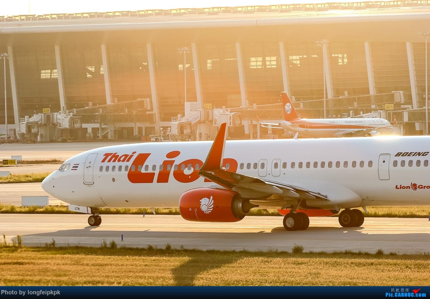Re:[原创]【郑州飞友会】2018国庆拍机 BOEING 737-900ER HS-LTK 中国郑州新郑国际机场