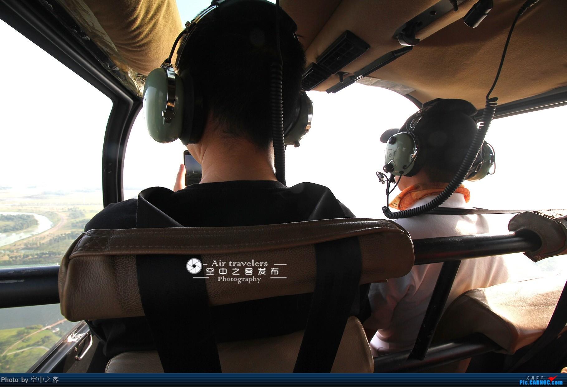 Re:[原创][空中之客发布]与aiolia7456大佬体验顶宏通航R-44滨湖之旅 ROBINSON R44 II B-7261 合肥滨湖上空
