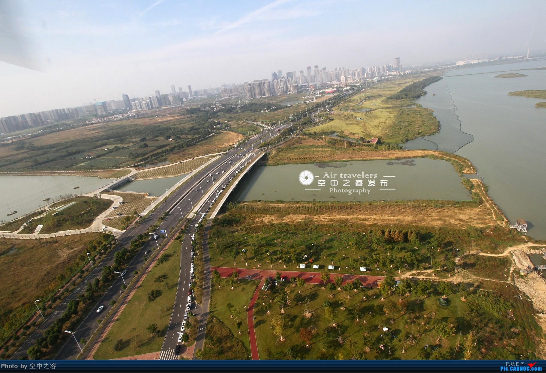 Re:[原创][空中之客发布]与aiolia7456大佬体验顶宏通航R-44滨湖之旅