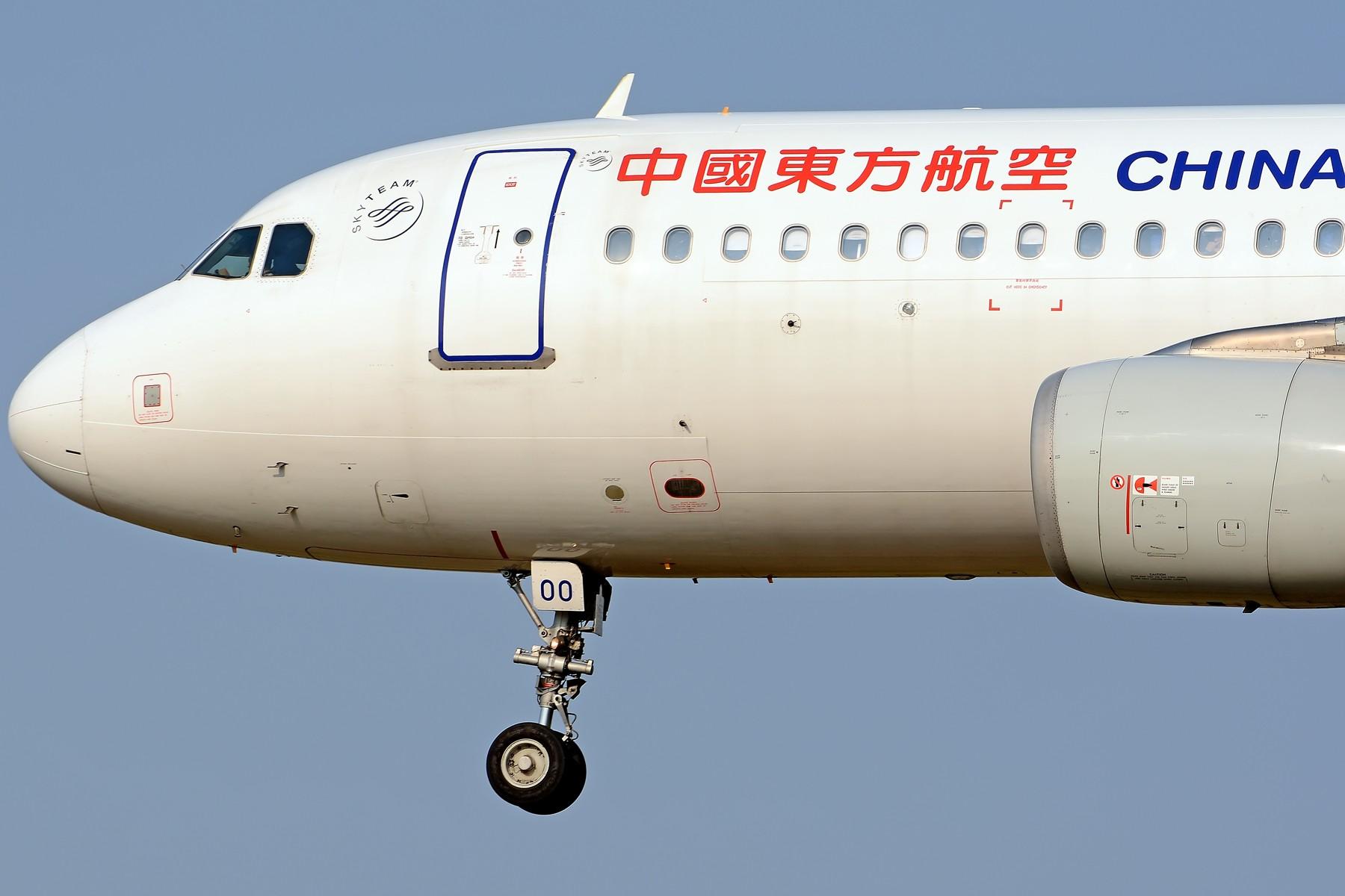 Re:[原创]【多图党】试镜200-500大头比较多 AIRBUS A320-200 B-6600 中国合肥新桥国际机场