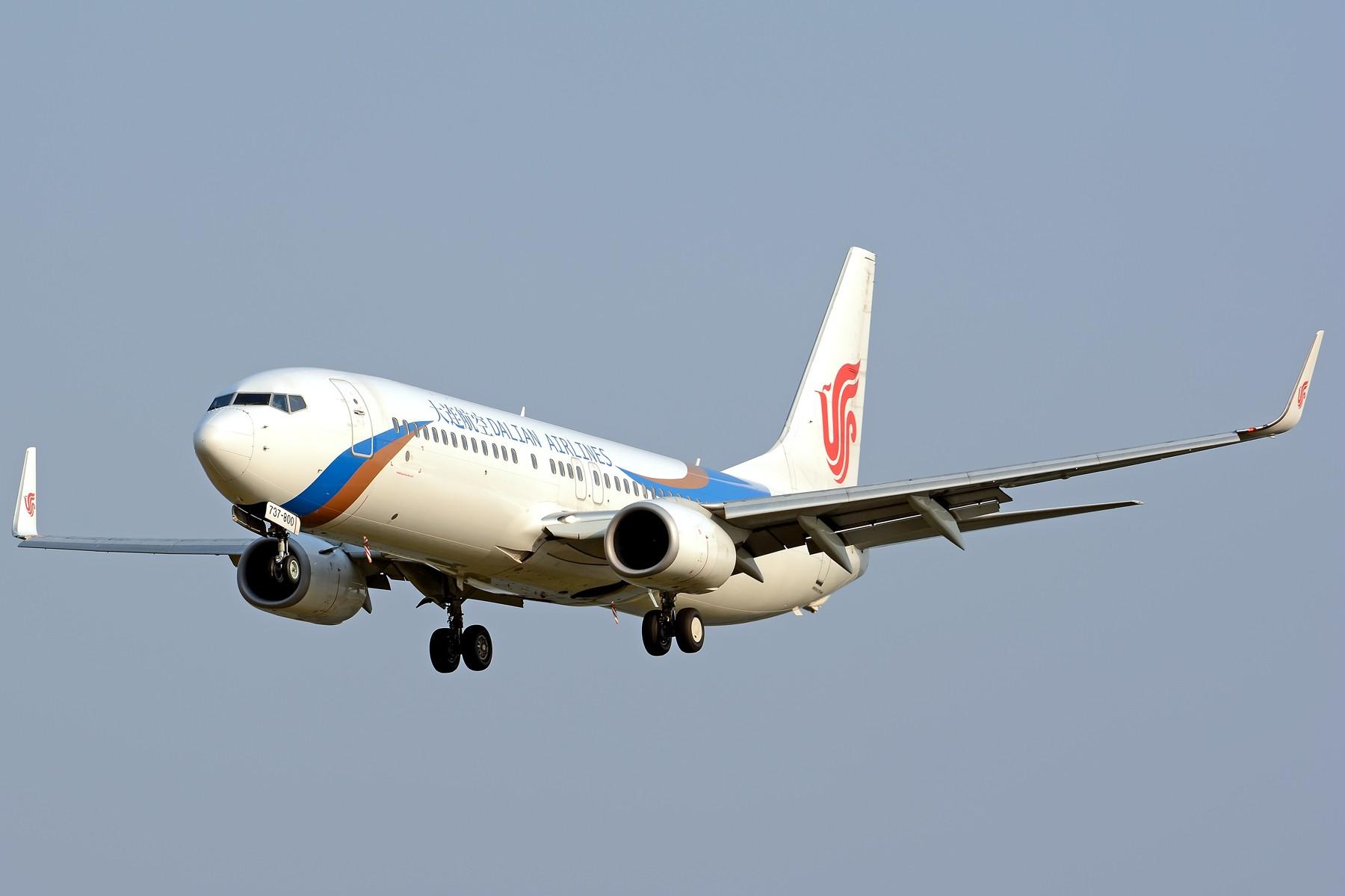 Re:[原创]【多图党】试镜200-500大头比较多 BOEING 737-800 B-5729 中国合肥新桥国际机场