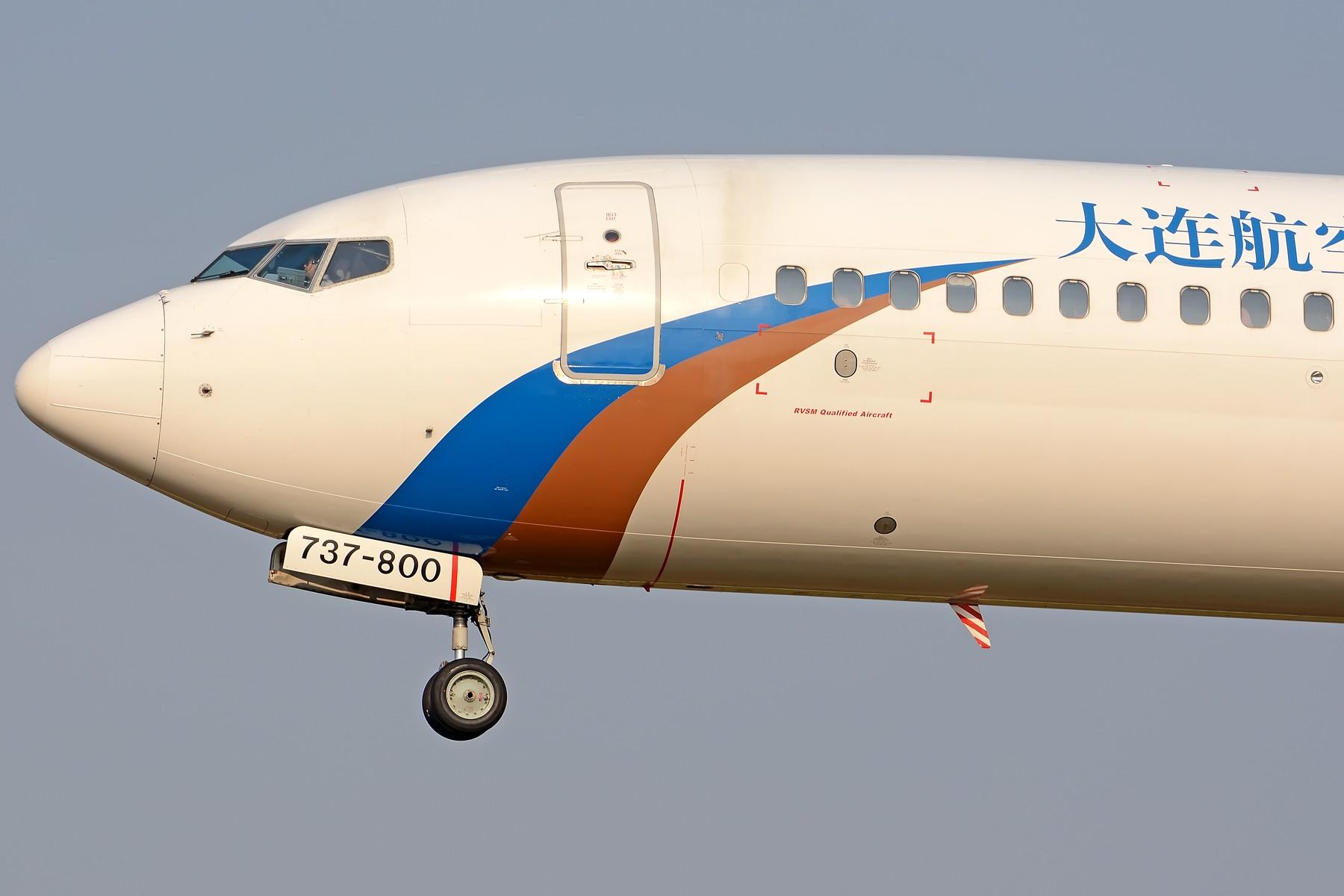 Re:[原创]【多图党】试镜200-500大头比较多 BOEING 737-800 B-5798 中国合肥新桥国际机场