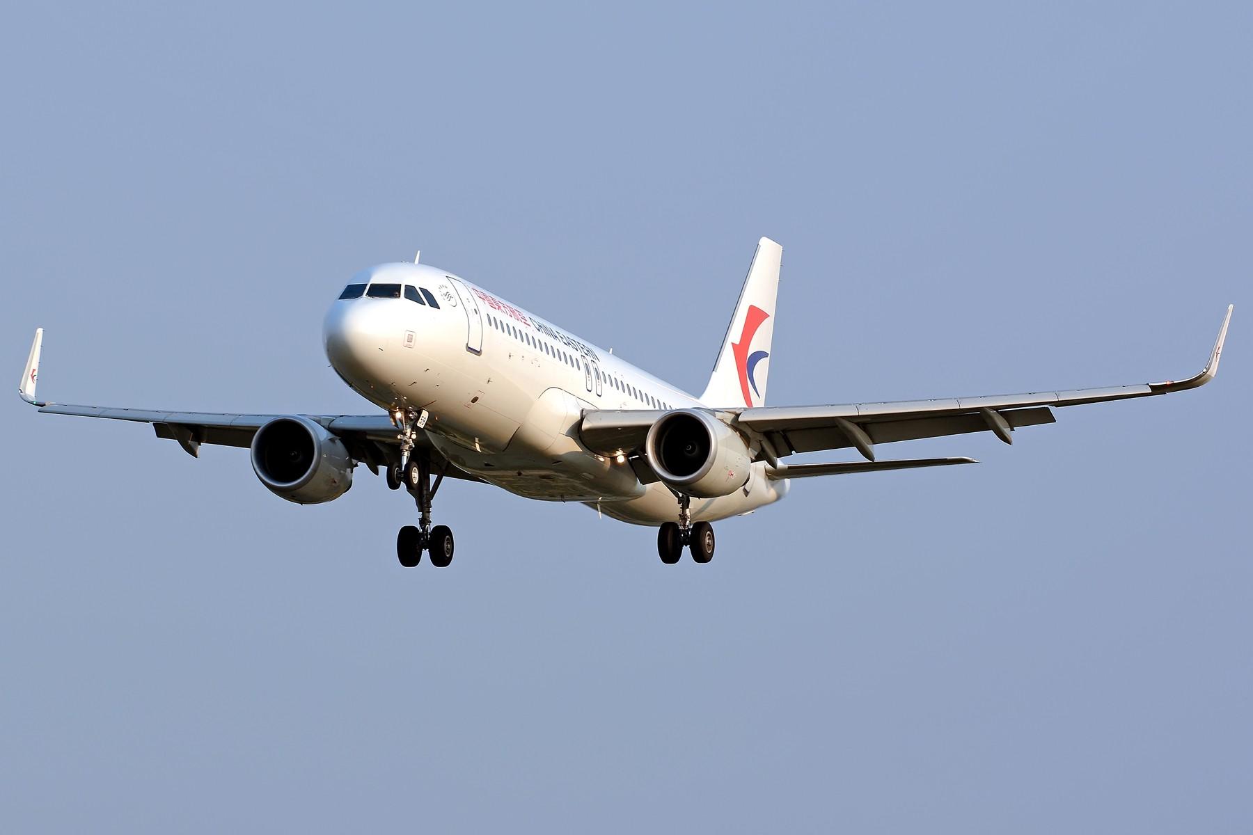 Re:[原创]【多图党】试镜200-500大头比较多 AIRBUS A320-200 B-8859 中国合肥新桥国际机场