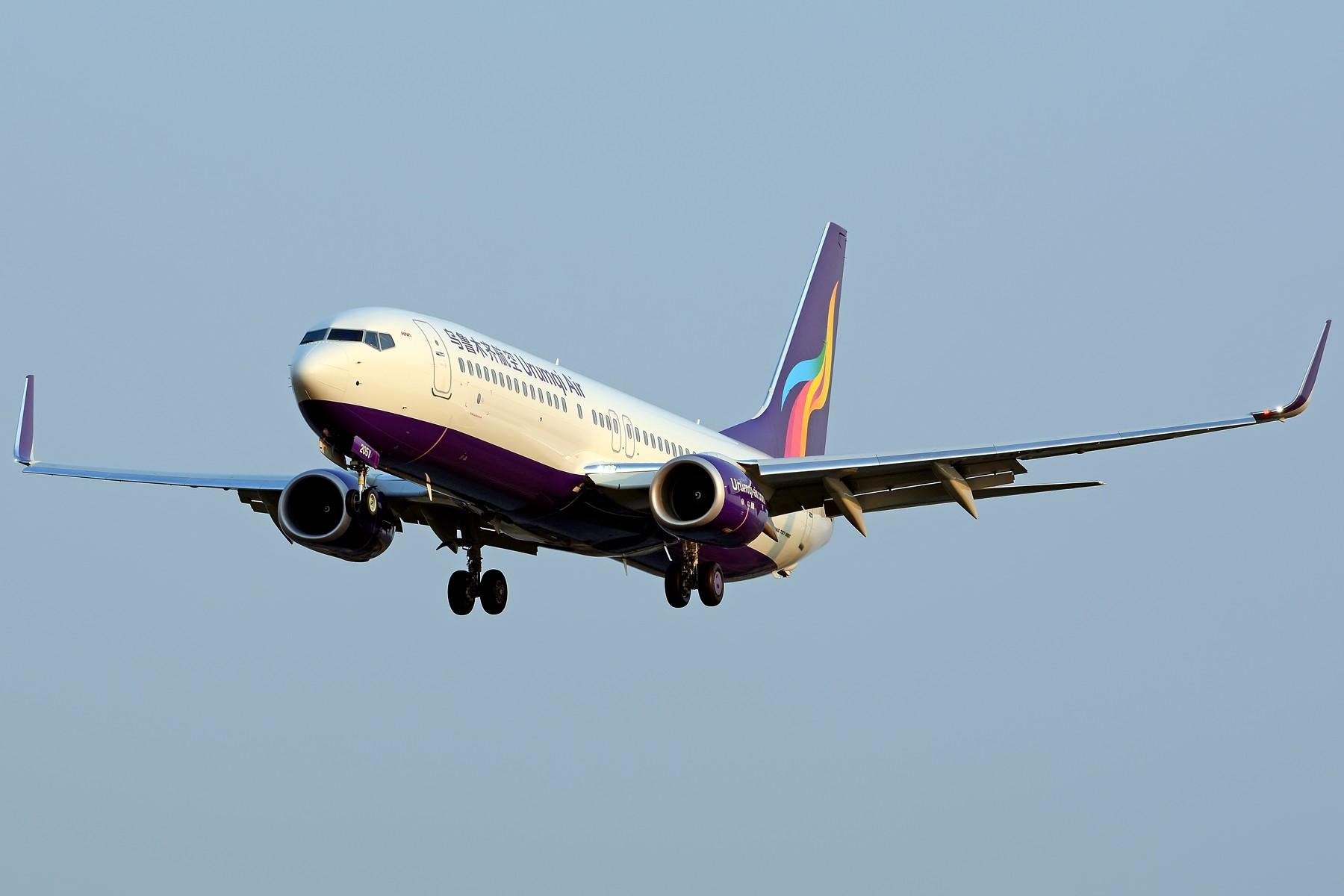 Re:[原创]【多图党】试镜200-500大头比较多 BOEING 737-800 B-205V 中国合肥新桥国际机场