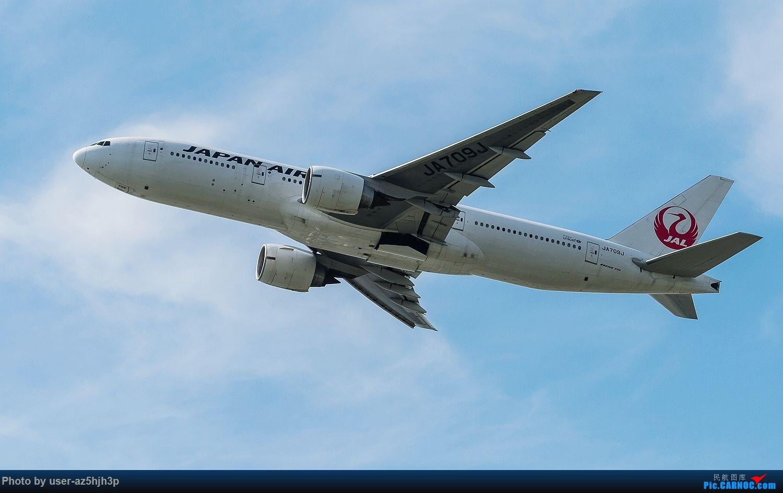 Re:[原创]香港沙螺湾拍机 BOEING 777 JA709J 香港赤鱲角国际机场