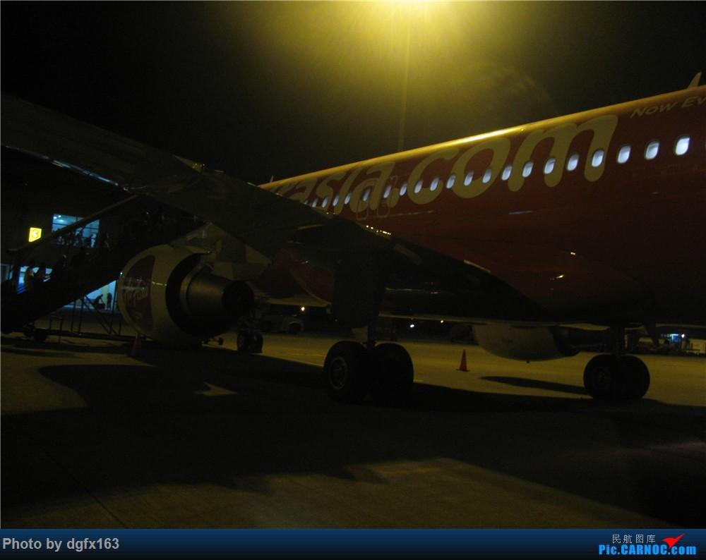 Re:[原创]【dgfx163的游记(28)】亚洲航空 A320neo AK5752 斗湖TWU-吉隆坡KUL 亚航320neo论坛首发 斗湖机场全探访 卡帕莱水下视频
