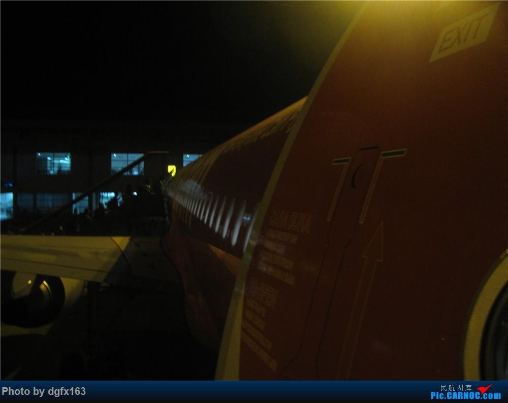Re:【dgfx163的游记(28)】亚洲航空 A320neo AK5752 斗湖TWU-吉隆坡KUL 亚航320neo论坛首发 斗湖机场全探访 卡帕莱水下视频