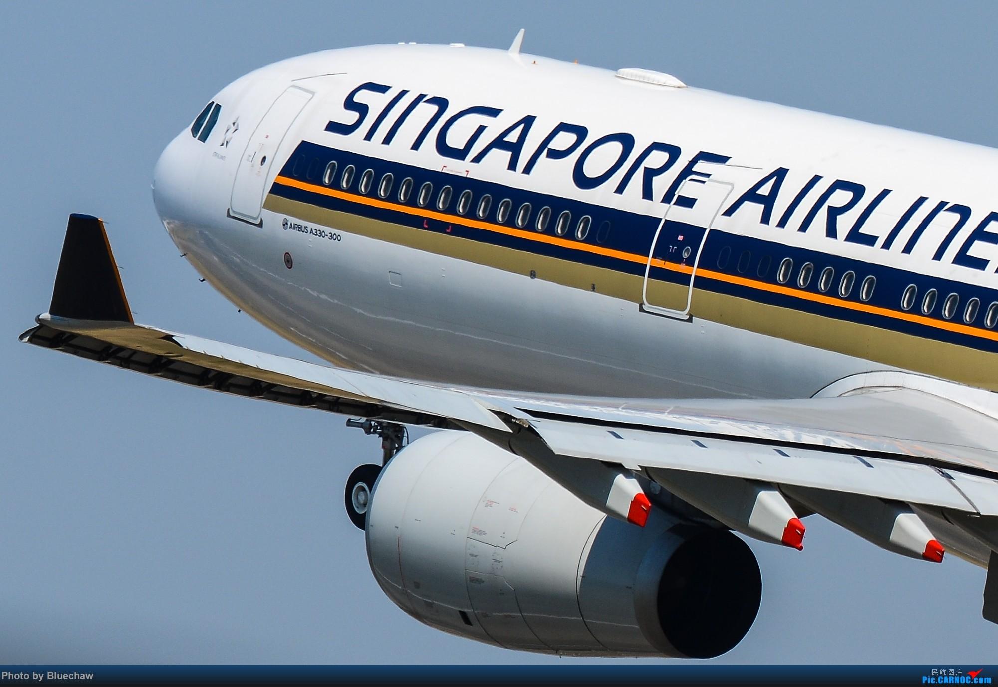 Re:国庆白云拍机~ A330-300 9V-SSF 中国广州白云国际机场