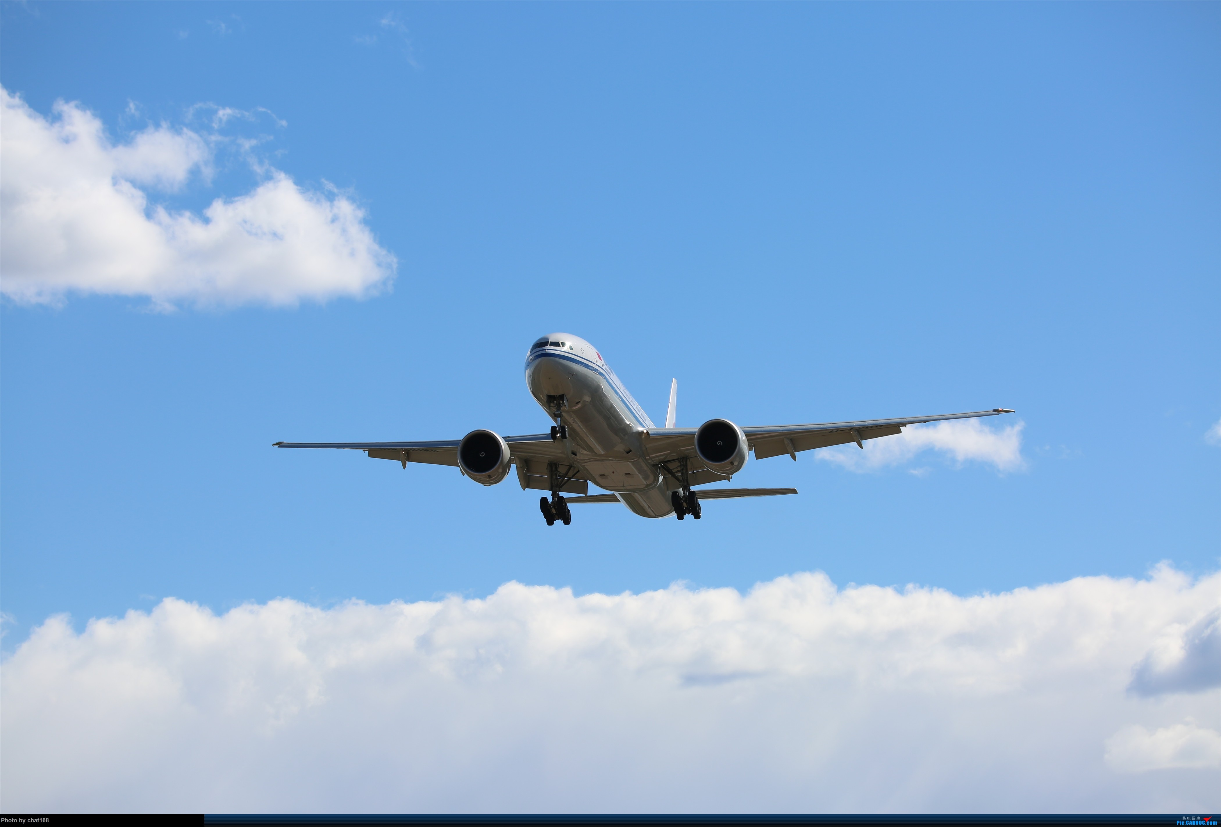 Re:[原创]国航777 BOEING 777-300ER B-1266 中国北京首都国际机场
