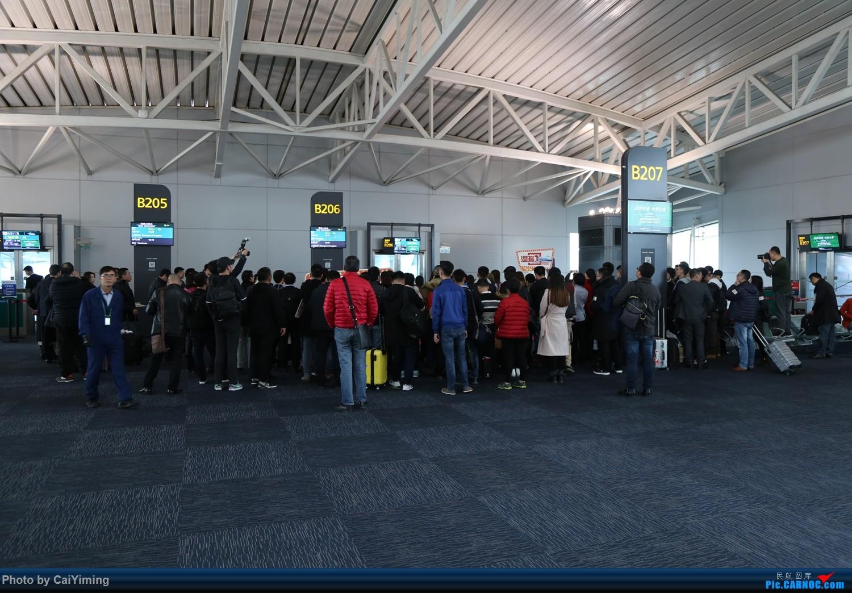 Re:[原创]白云之城——广州行记(南通兴东ZSNT/NTG—广州白云ZGGG/CAN—上海虹桥ZSSS/SHA)    中国广州白云国际机场