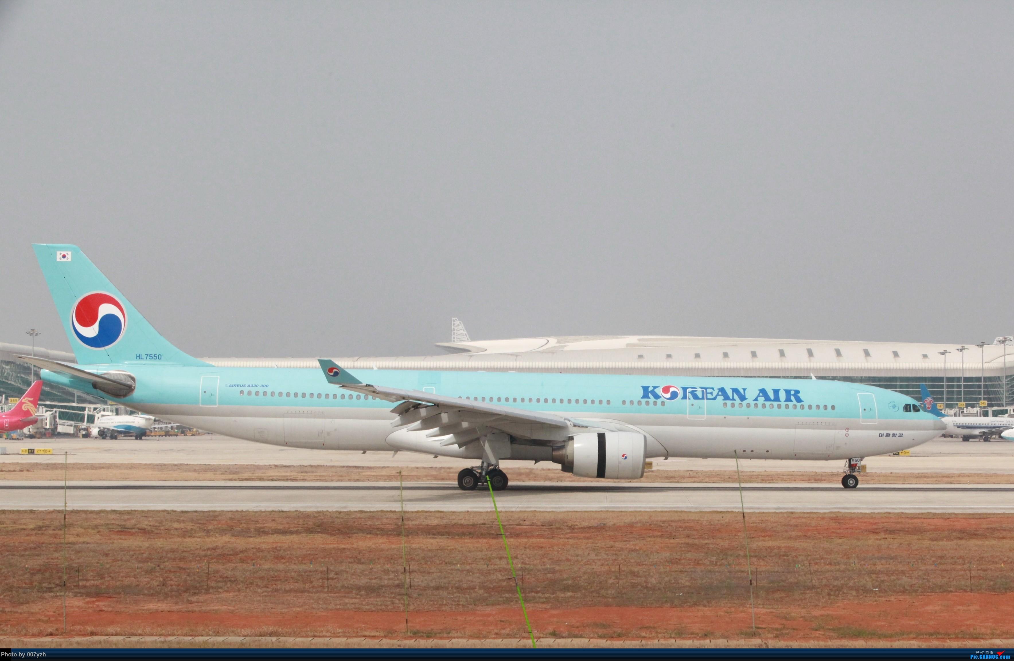 Re:[原创]WUH小拍,终于找到了在WUH拍机的组织 AIRBUS A330-300  中国武汉天河国际机场
