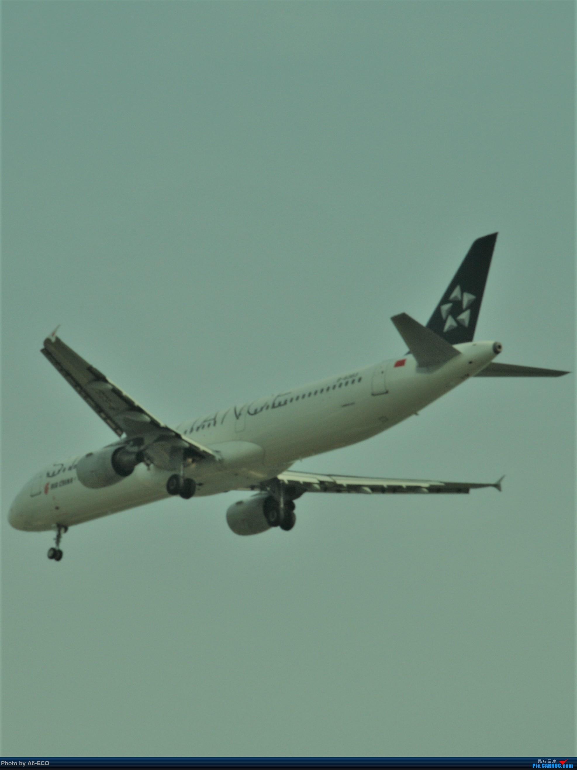 Re:[原创]【Siriの拍机】再次出现PEK AIRBUS A321-200 B-6383 中国北京首都国际机场