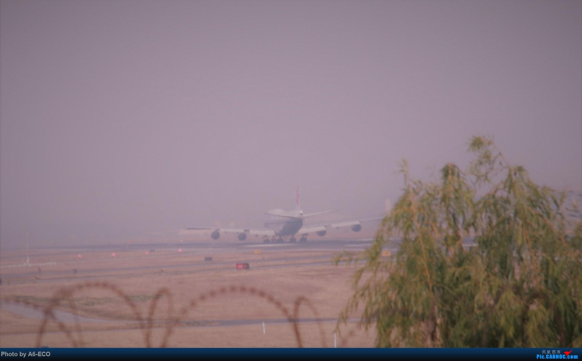 Re:[原创]【Siriの拍机】再次出现PEK BOEING 747-400 B-2445 中国北京首都国际机场