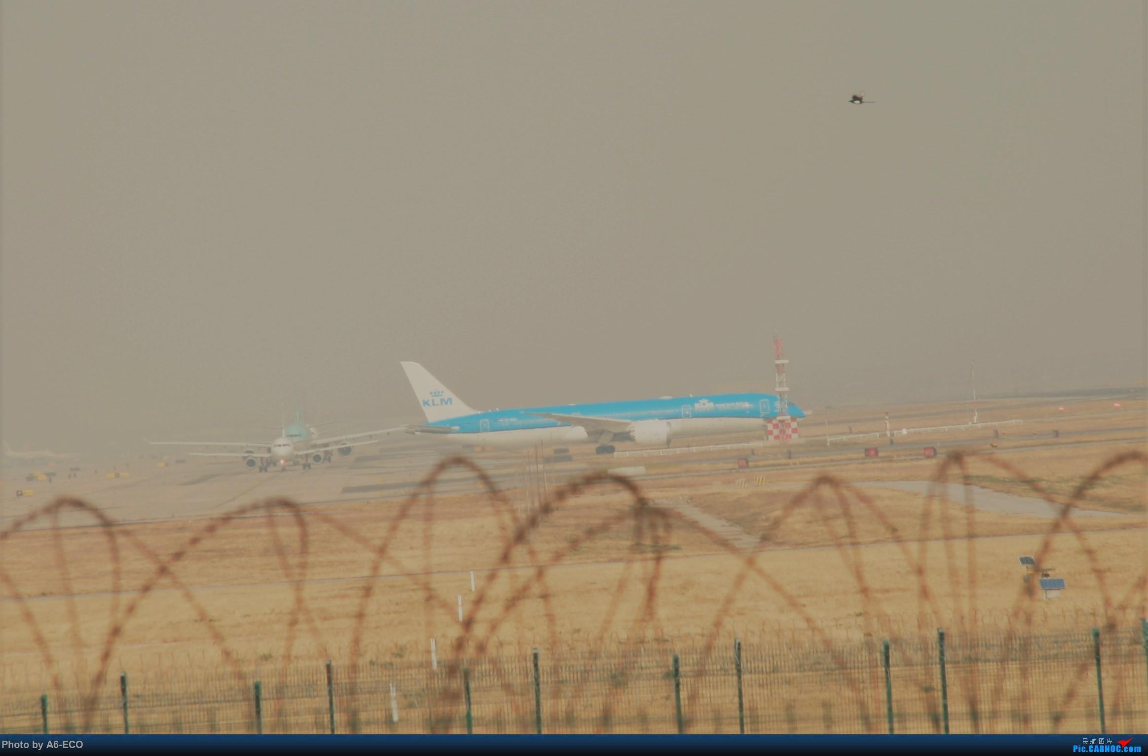 Re:[原创]【Siriの拍机】再次出现PEK BOEING 787-9 忘了 中国北京首都国际机场