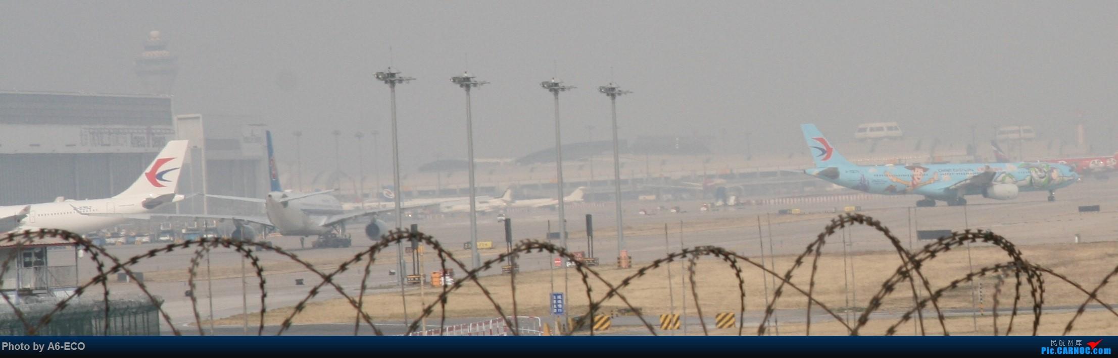 Re:【Siriの拍机】再次出现PEK    中国北京首都国际机场