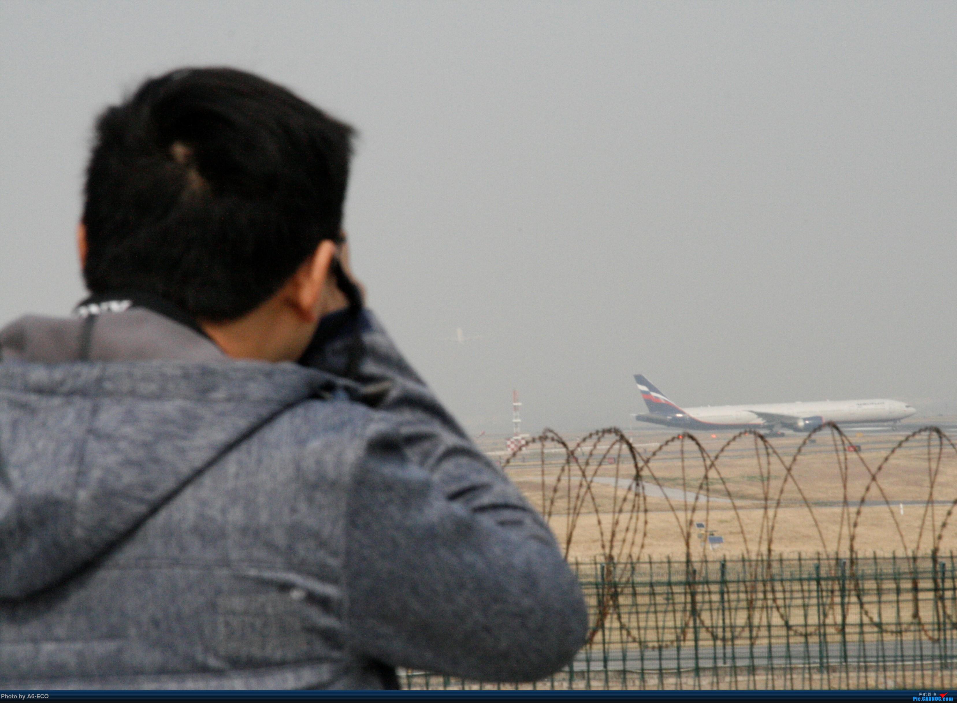 Re:[原创]【Siriの拍机】再次出现PEK BOEING 777-300ER 未知 中国北京首都国际机场