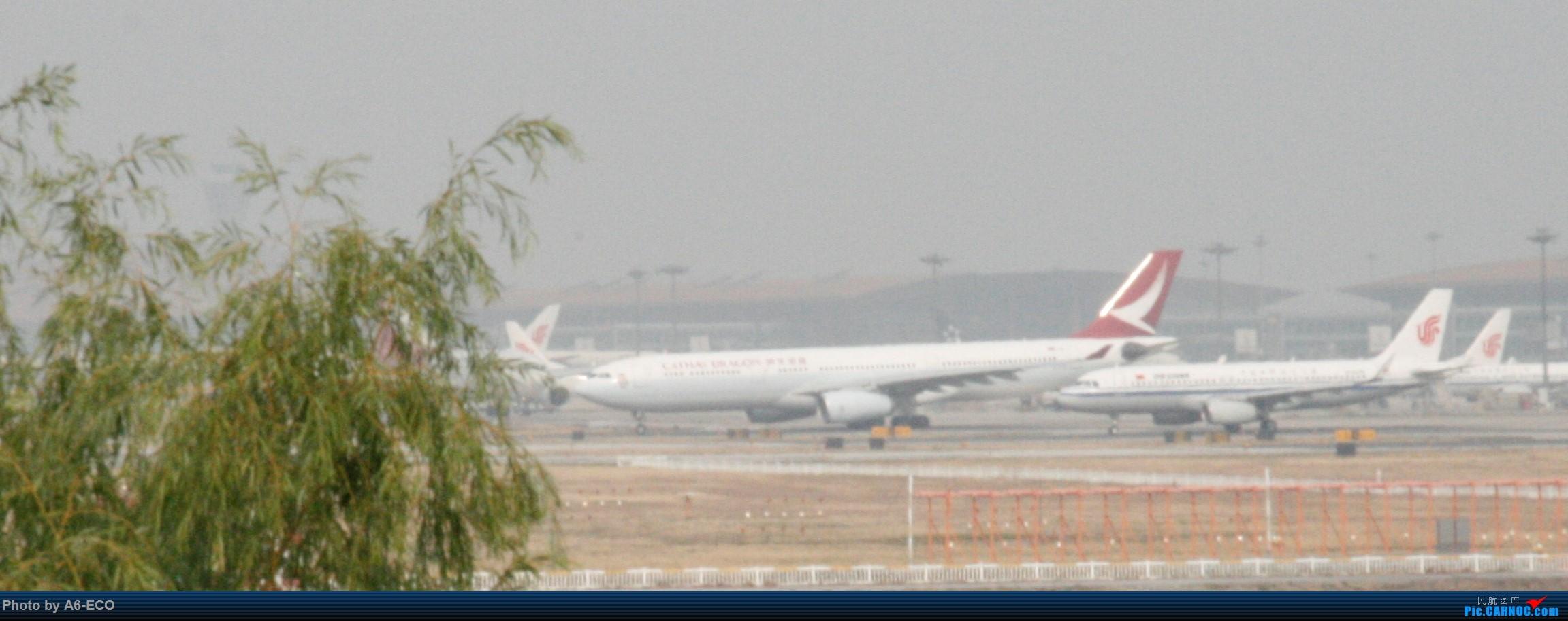 Re:[原创]【Siriの拍机】再次出现PEK AIRBUS A330-300 B-HYF 中国北京首都国际机场