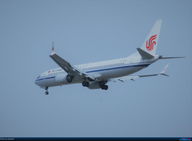 Re:[原创]【Siriの拍机】再次出现PEK BOEING 737MAX-8 B-1399 中国北京首都国际机场