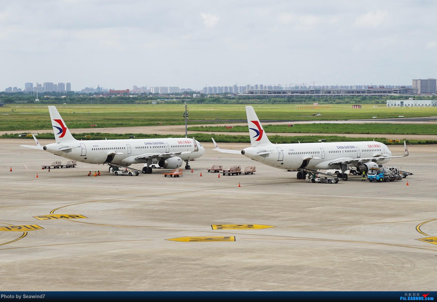 Re:[原创]浦东拍机记 AIRBUS A321-200 B-1679 中国上海浦东国际机场