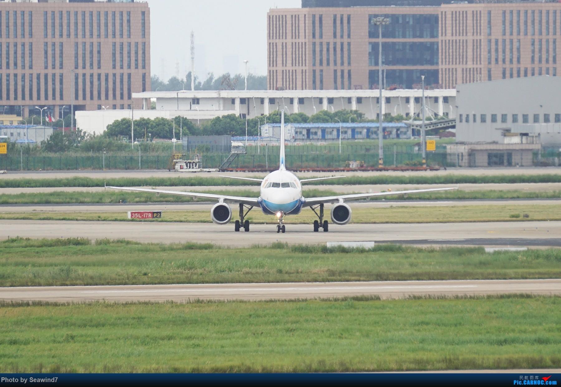 Re:[原创]浦东拍机记 AIRBUS A320-200 B-9976 中国上海浦东国际机场