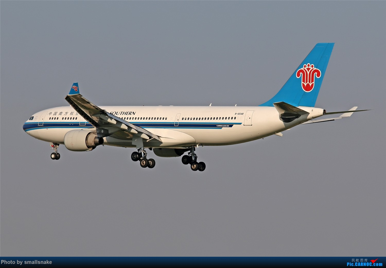 Re:[原创]国庆期间,CAN的那些宽体们... AIRBUS A330-200 B-6548 广州白云国际机场