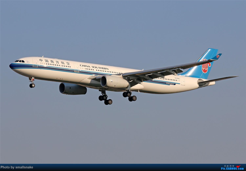 Re:[原创]国庆期间,CAN的那些宽体们... AIRBUS A330-300 B-8362 广州白云国际机场