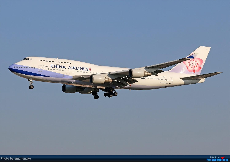 Re:[原创]国庆期间,CAN的那些宽体们... BOEING 747-400 B-18210 广州白云国际机场