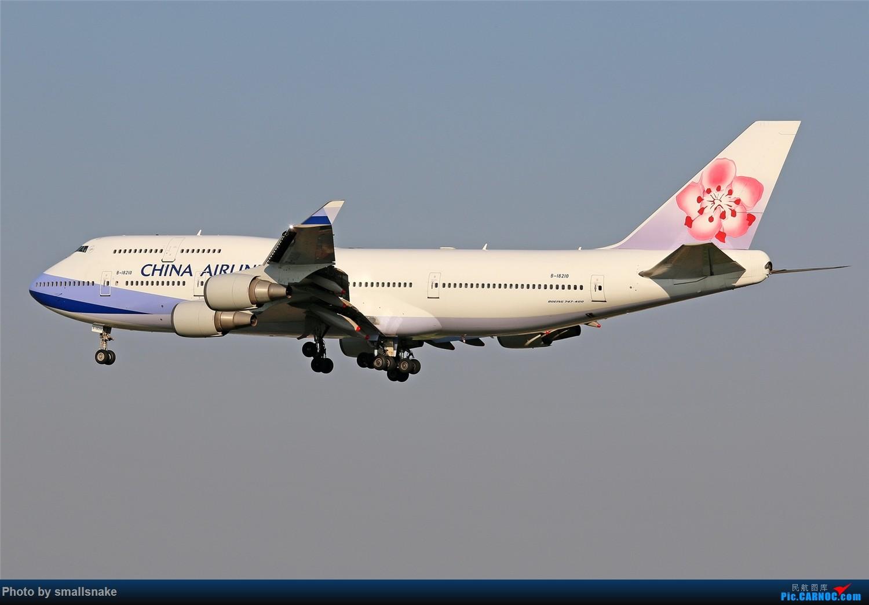 Re:国庆期间,CAN的那些宽体们... BOEING 747-400 B-18210 广州白云国际机场