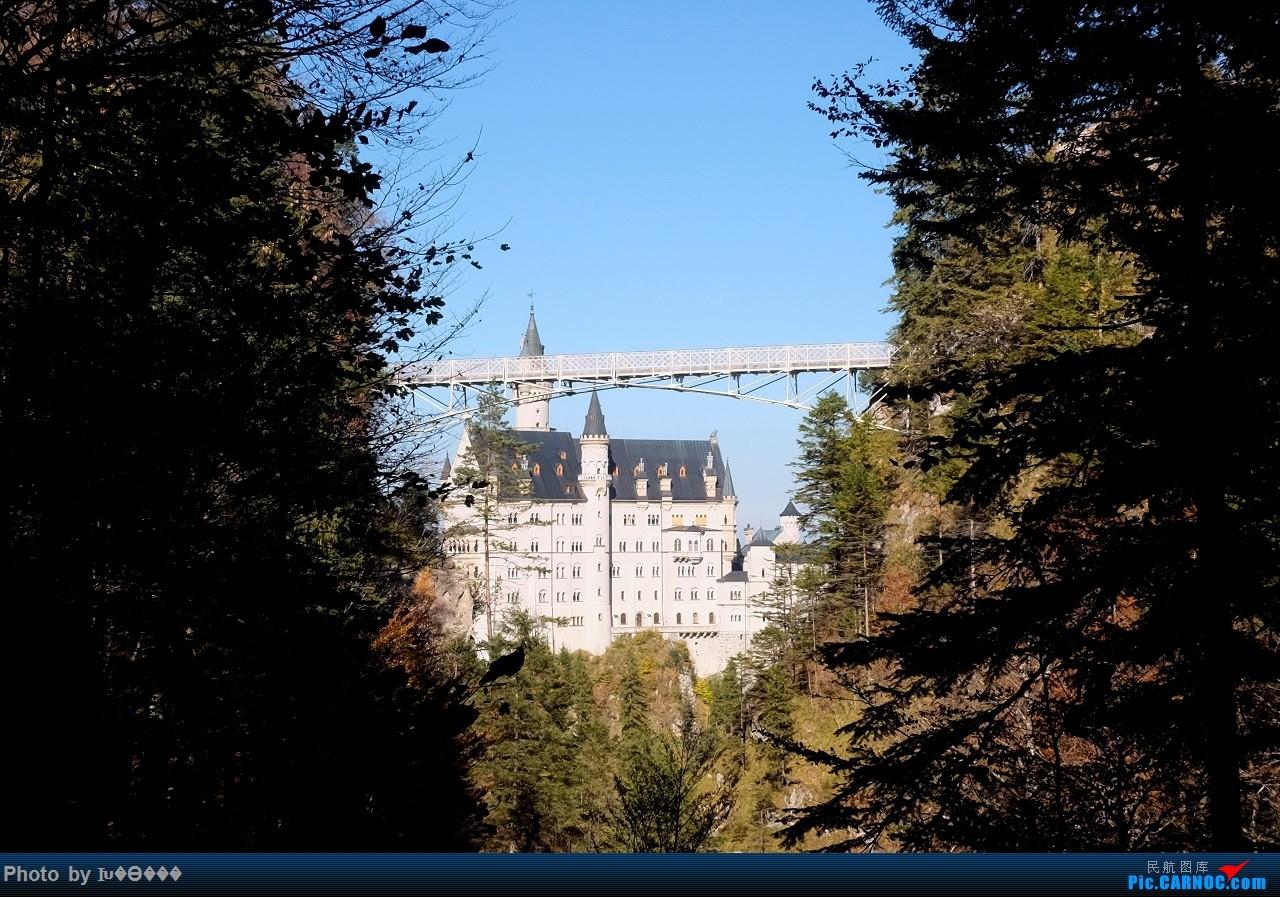 Re:[原创]德意志与法兰西深秋历史之旅——国航、汉莎、蓝鹰'伴我行。