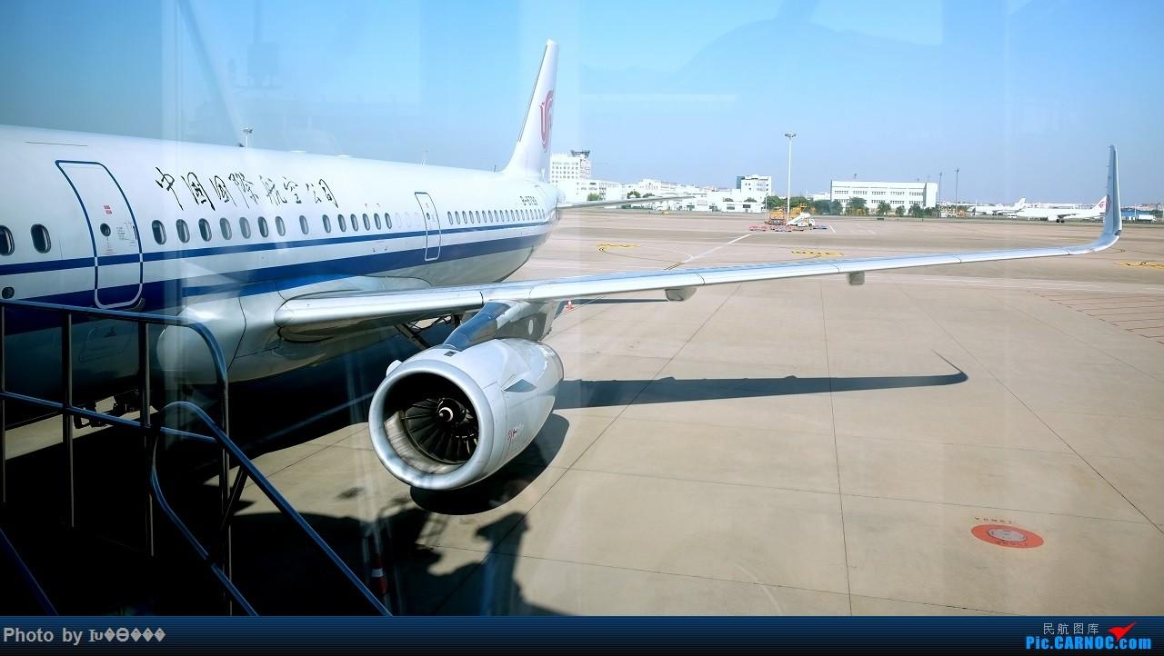Re:[原创]德意志与法兰西深秋历史之旅——国航、汉莎、蓝鹰'伴我行。 AIRBUS A321-200 B-8799 中国成都双流国际机场