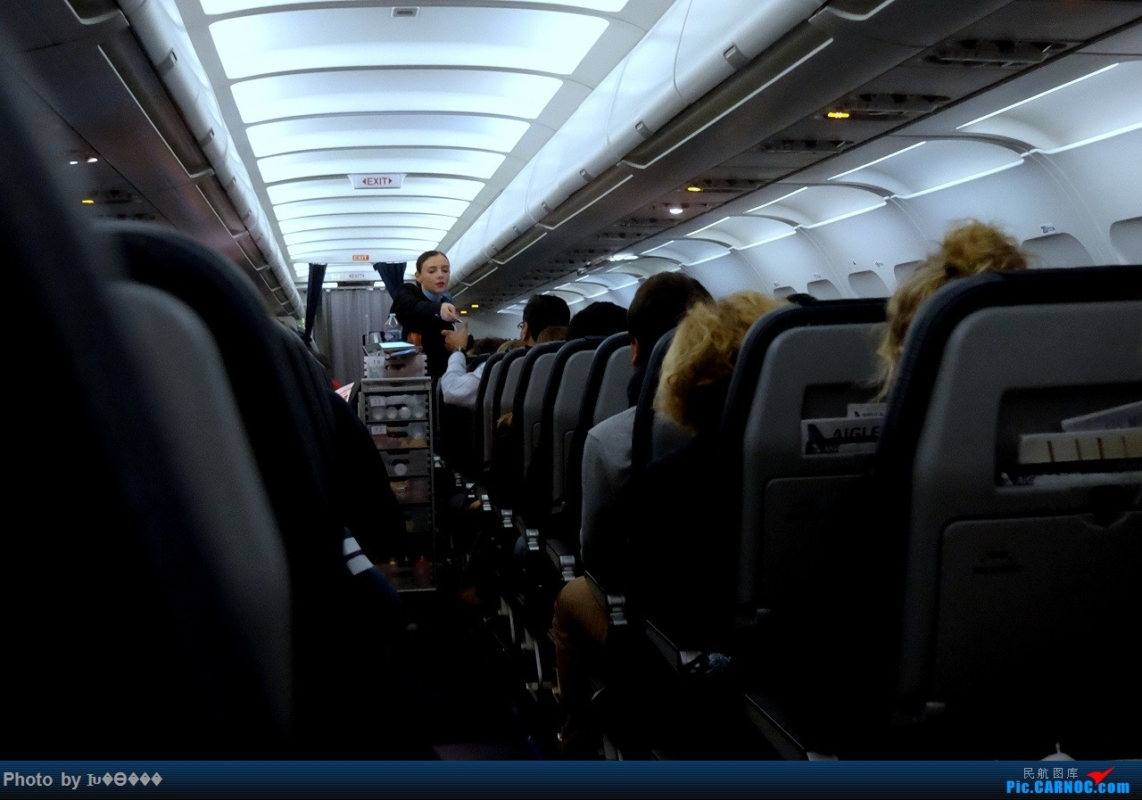 Re:[原创]德意志与法兰西深秋历史之旅——国航、汉莎、蓝鹰'伴我行。 AIRBUS A320-200