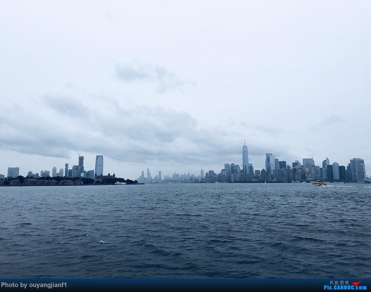 又是好久没来坛子了,发几篇2018年的飞行游记纪念一下吧....第一篇,环球飞行之旅:北京-纽瓦克-波哥大-麦德林-巴拿马城-墨西哥城-法兰克福-北京
