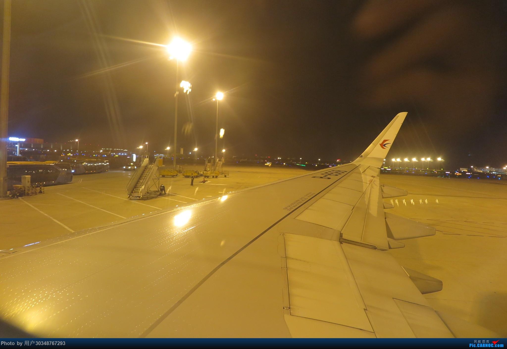 Re:[原创]PEK夜拍 AIRBUS A321-200 B-8568 中国北京首都国际机场