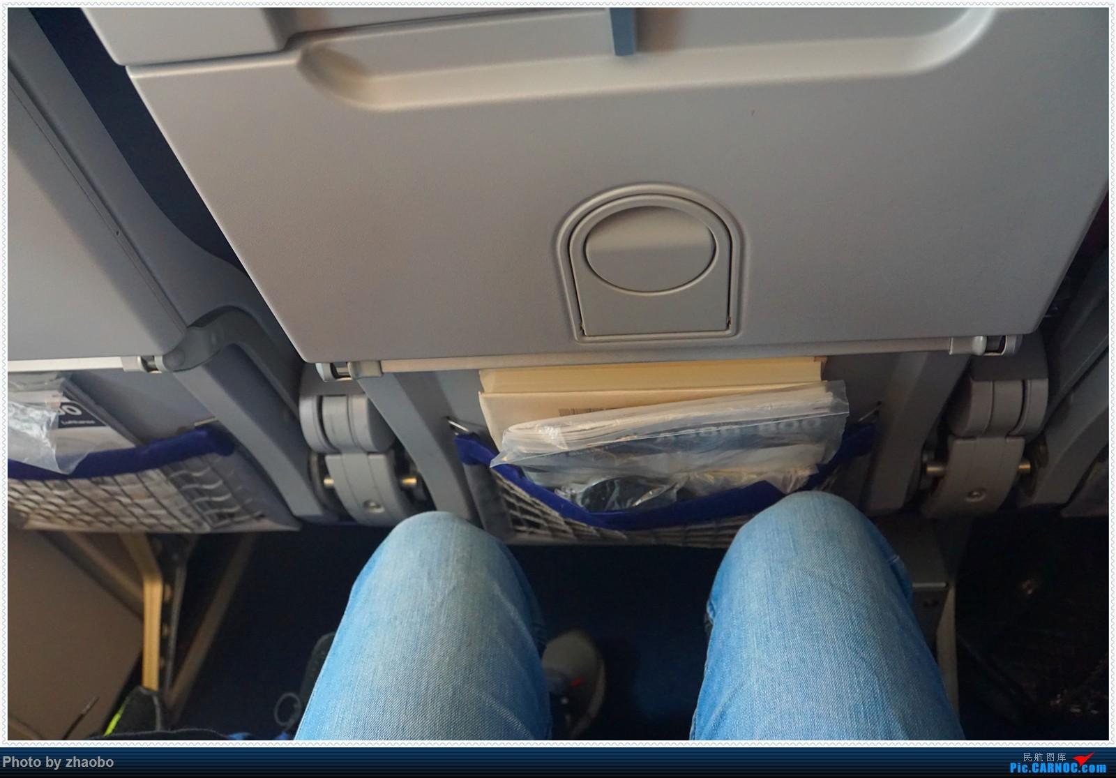 Re:[原创]从南到北游英伦-我的星空之旅,汉莎航空初体验和一点不输给欧洲列强的国航 AIRBUS A330-200