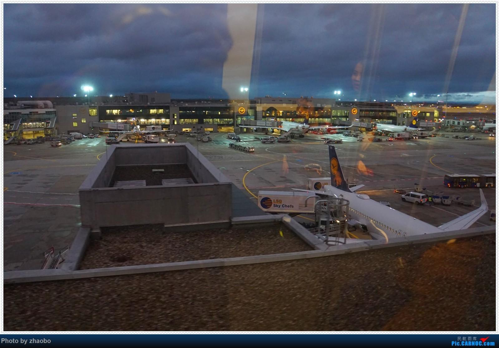 Re:从南到北游英伦-我的星空之旅,汉莎航空初体验和一点不输给欧洲列强的国航 AIRBUS A330-200