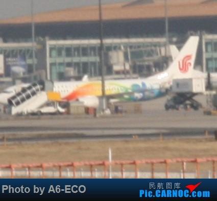 Re:[原创]大家双十一都du'o了什么?我在pek拍机 BOEING 737-800 B-5497 中国北京首都国际机场