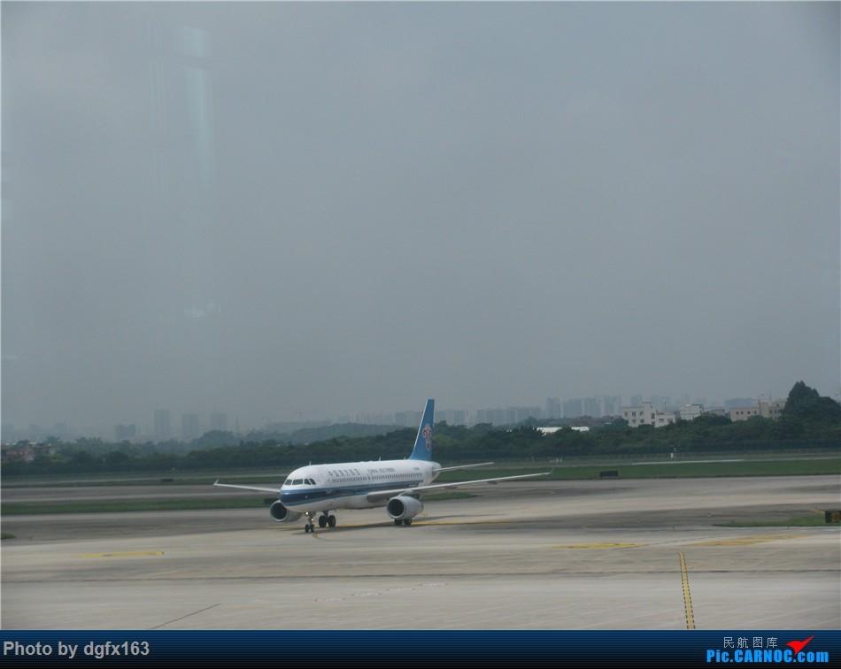 Re:[原创]【dgfx163的游记(30)】中国南方航空 A320-232 CZ6322 广州CAN-大连DLC 南航退盟前的最后一次体验 系列游记第六集 南航精品国内线 AIRBUS A320-200 B-6896 中国广州白云国际机场