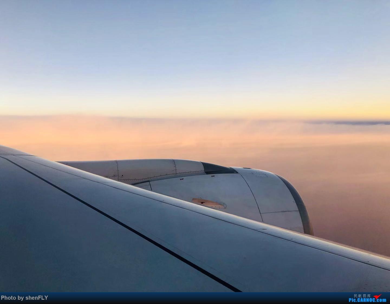 Re:[原创]川航首架A350 B-301D飞天熊猫成都首航南京飞行游记 AIRBUS A350-900 B-301D