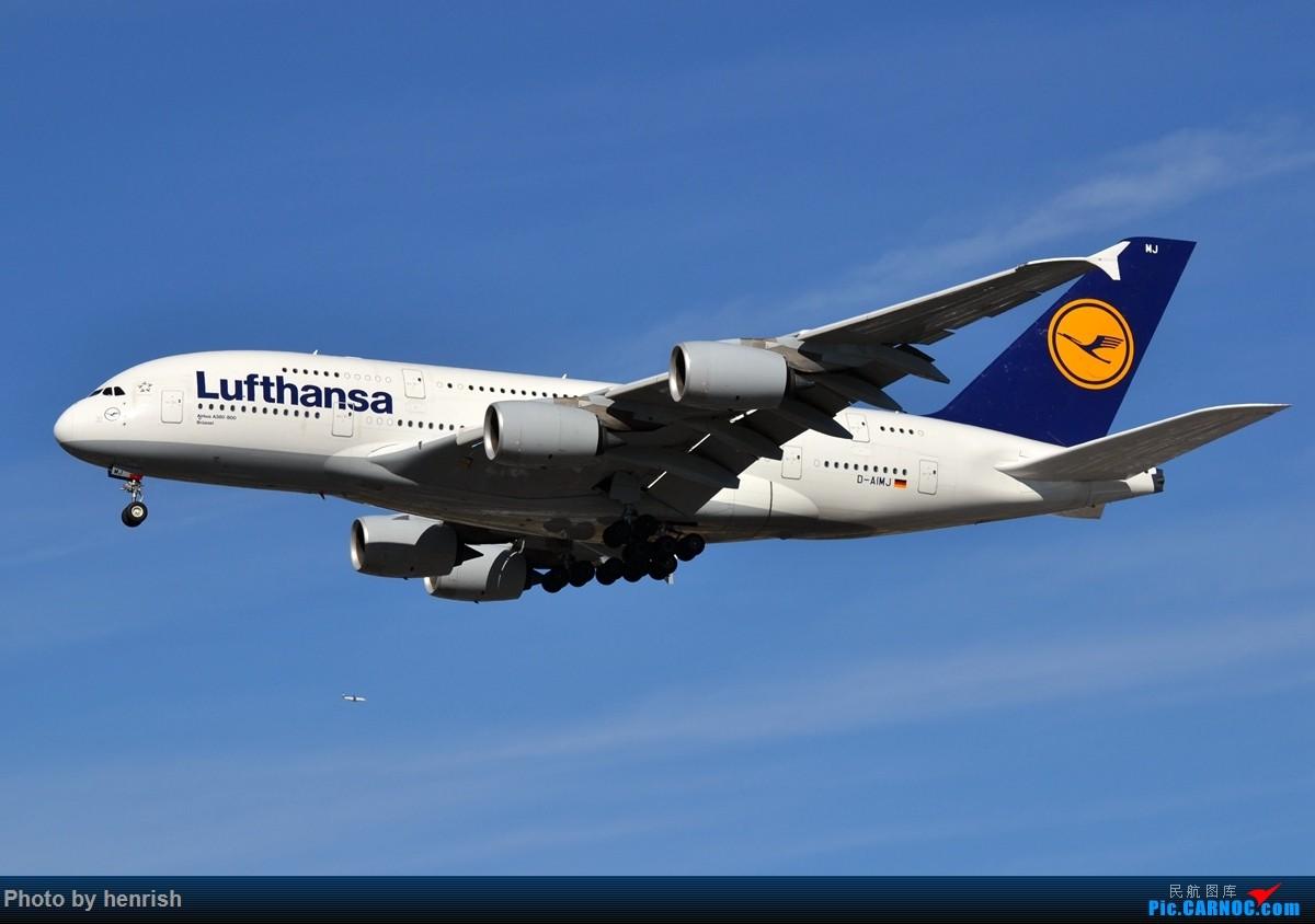 Re:[原创]【肥威的CAN】藏在硬盘里N年前的罗省40+图【 广东青少年拍机小队】【广州,你好!】 AIRBUS A380 D-AIMJ 美国洛杉矶机场