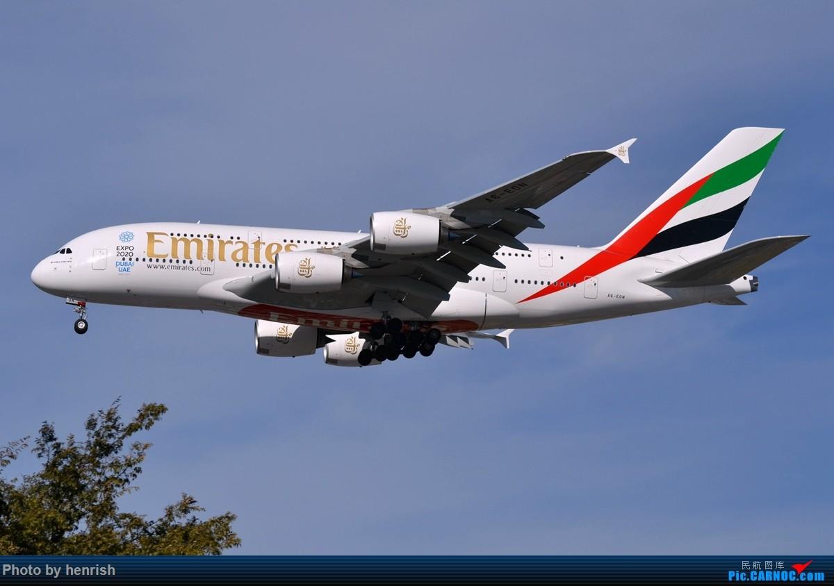 Re:[原创]【肥威的CAN】藏在硬盘里N年前的罗省40+图【 广东青少年拍机小队】【广州,你好!】 AIRBUS A380 A6-EON 美国洛杉矶机场