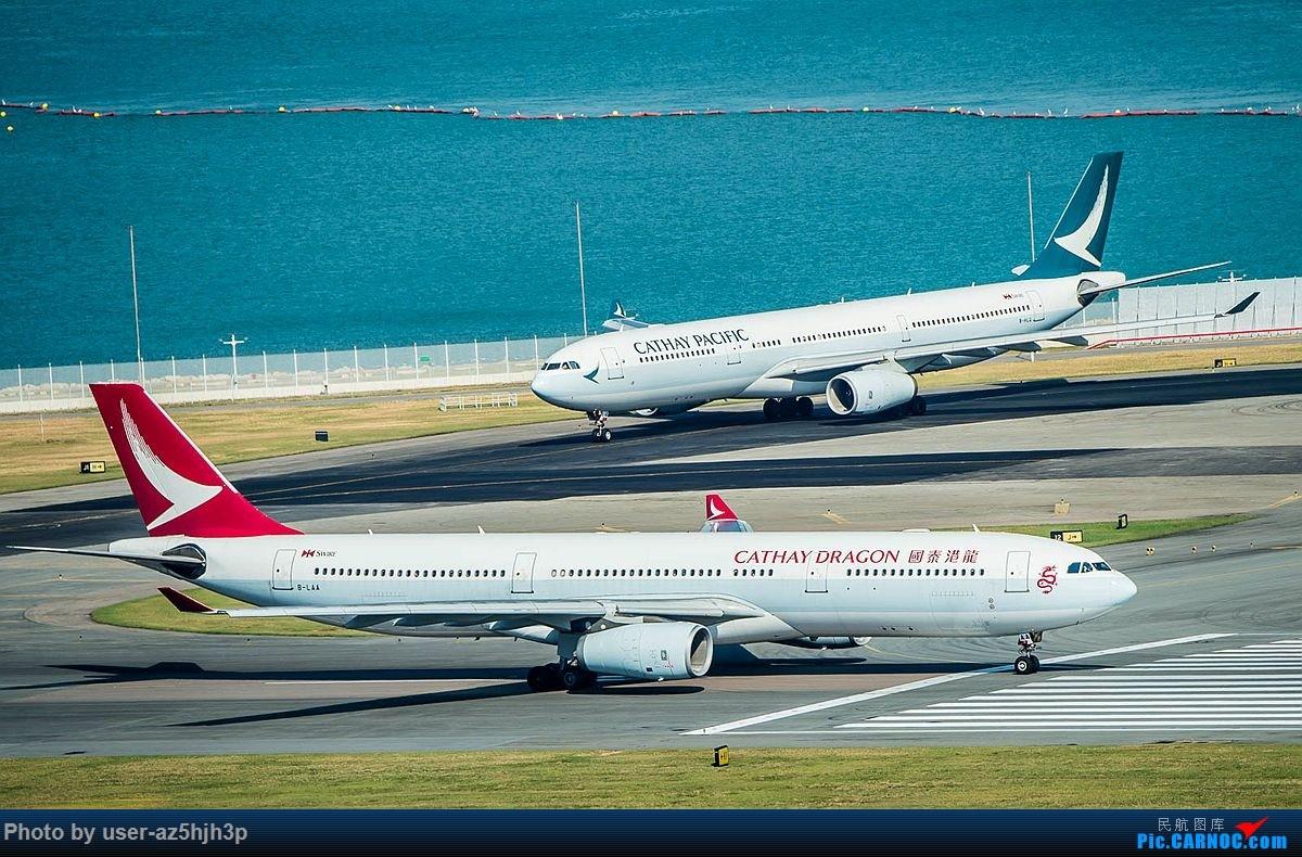 Re:[原创]香港沙螺湾拍机 AIRBUS A330-300 B-LAA 中国香港国际机场
